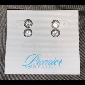 Premier Designs Shine Bright Earrings